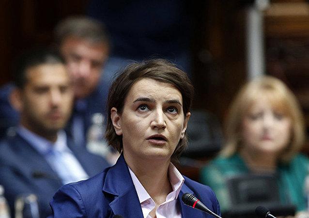 阿娜·布爾娜比奇