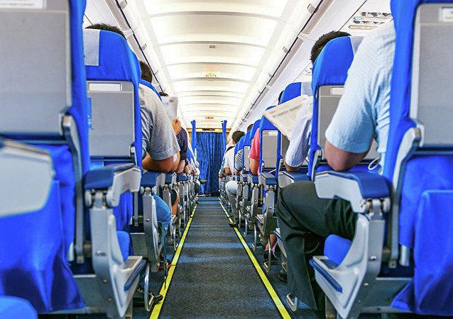 美國宣佈對外國飛機實行新的安全措施