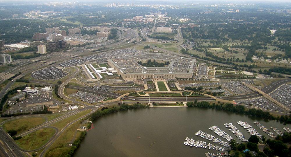 專家:美國防部收集的互聯網用戶信息可被自由訪問