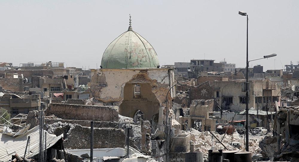 伊拉克部长顾问:该国基础设施重建第一阶段需250亿美元