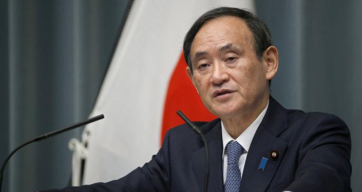 日本支持美國制裁中國公司有損自己利益