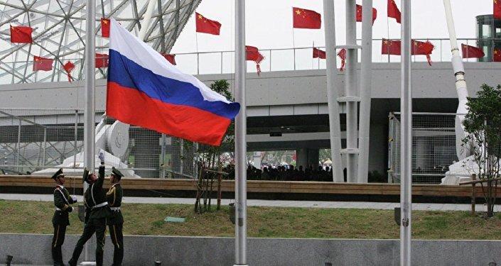 中國外交官:中俄兩國應依託科技創新促進機構建立聯合技術轉移中心