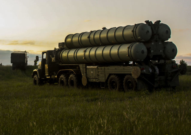 消息人士:俄羅斯向敘利亞無償供應三個營的S300PM導彈系統