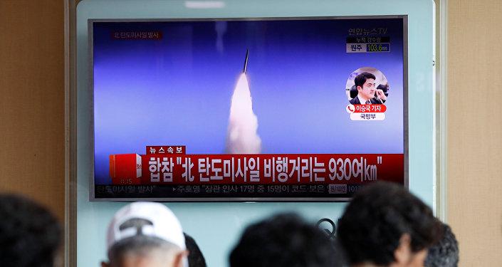 中国外交部:中俄两国所提出解决朝核问题的方案现实可行