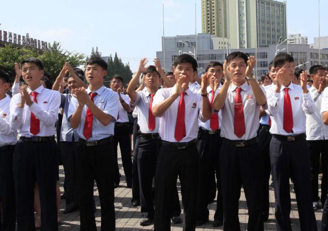 中国外交部:中方坚决反对任何加剧朝鲜半岛紧张局势的言行