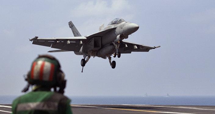 美国将扩大对印度供武