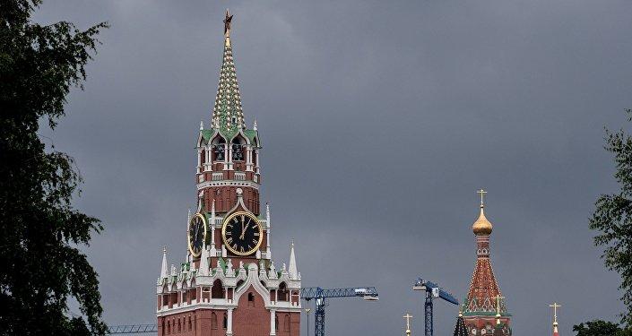 俄与沙特在军事技术领域的合作不针对第三方