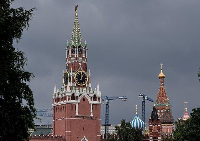 克宮表示俄領導層內部沒有美情報機構線人斯莫連科夫