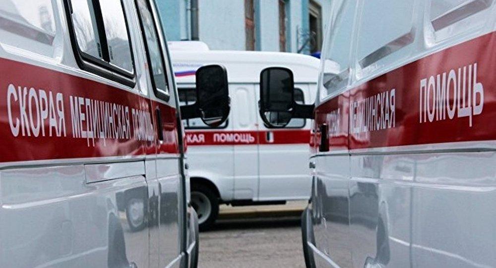 俄羅斯鎳礦甲烷爆炸導致3名礦工遇難150多人被疏散