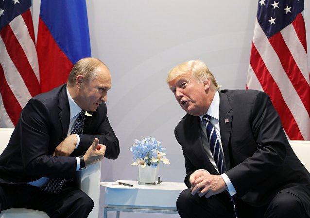 俄專家:普特會未必能帶來具體的結果