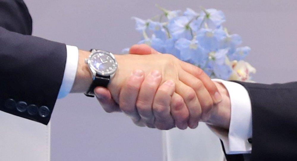 俄總統新聞秘書:朝鮮局勢要求俄美合作