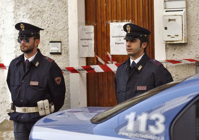 意大利西西里岛地震受伤人数升至28人