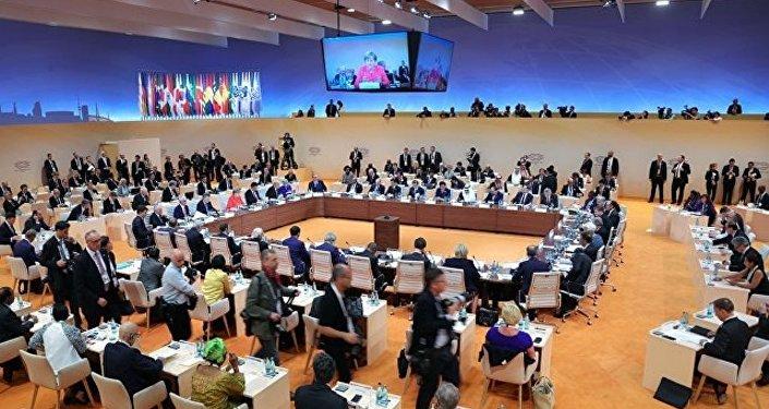 俄財長:俄建議G20國家建立統一的數字公司信息庫