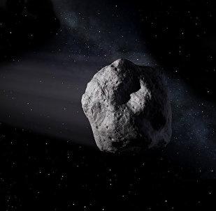 未來數百年內小行星不會威脅地球生命