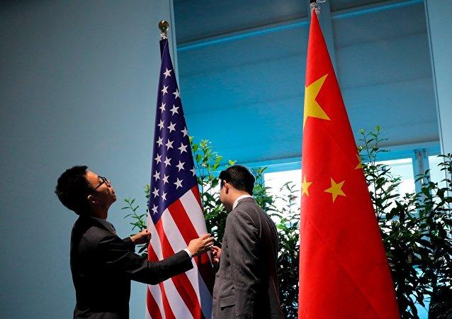 朝鲜问题或让中美关系更不确定