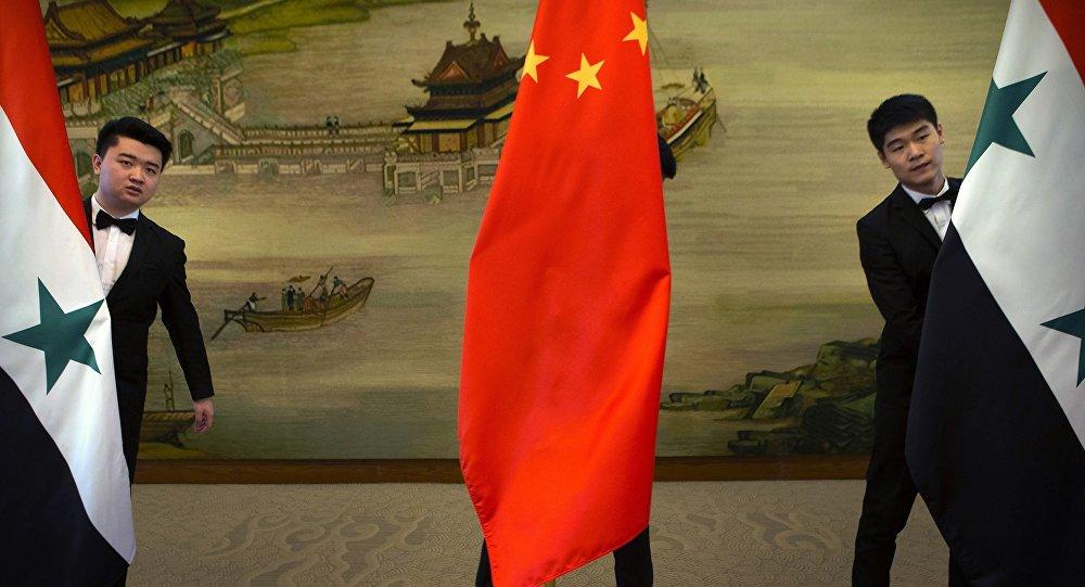 俄媒:谁阻碍中国参与调节叙利亚局势?