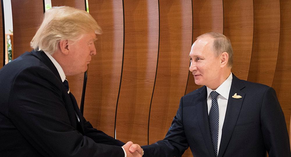 专家:俄美总统或就军控问题达成协议
