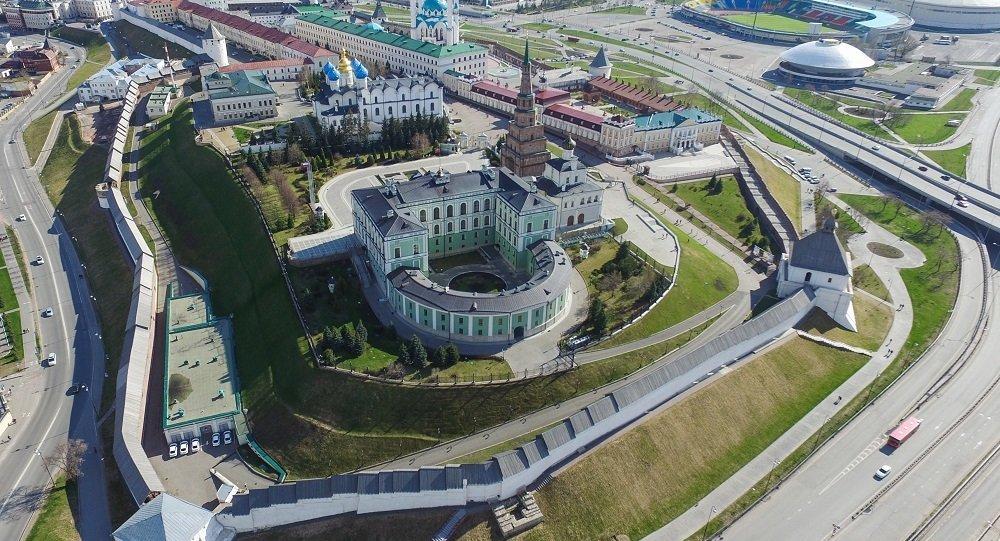 韃靼斯坦與黑龍江將簽署合作協議