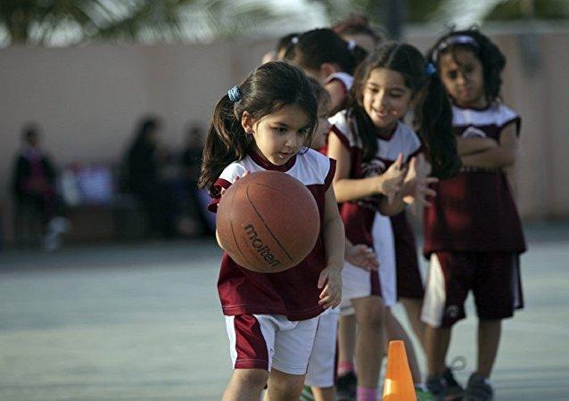 沙特将在国立中学为女生设立体育课