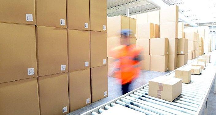 中国包裹送抵俄罗斯所需时间将缩短一半