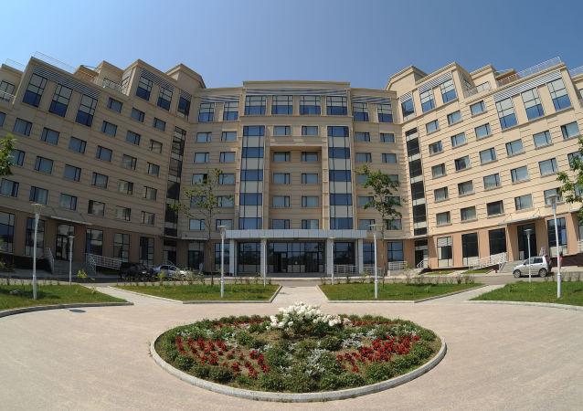 """俄远东联邦大学开设全国首个""""数字艺术""""硕士课程"""