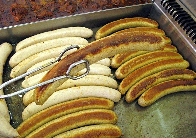 穆斯林和素食主义者致德国猪肉消费量暴跌