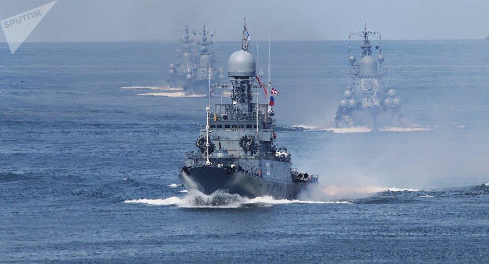 俄专家:中国军事技术并未超过俄罗斯