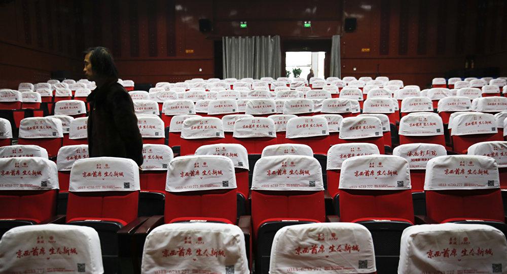 中哈两国元首观看首部合拍电影《音乐家》片花