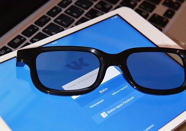 俄强化社交网络管理 散布非法信息将获罚