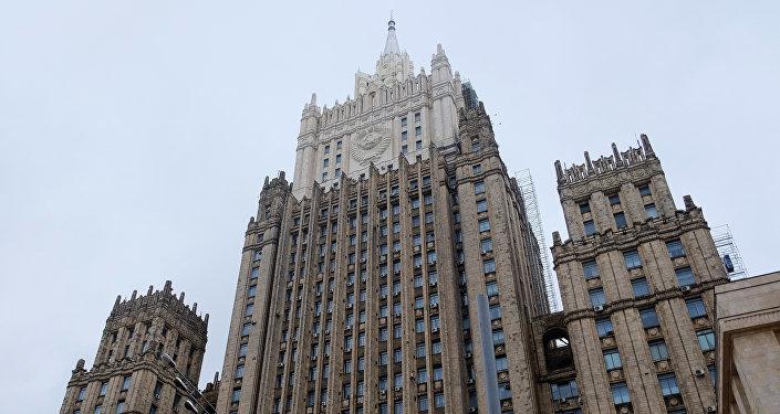 俄外交部:呼籲美國和朝鮮放棄激化局勢的舉措
