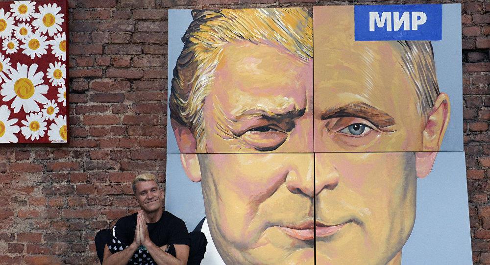 民调:俄民众称普京与特朗普会有共同语言但不期待关系变化