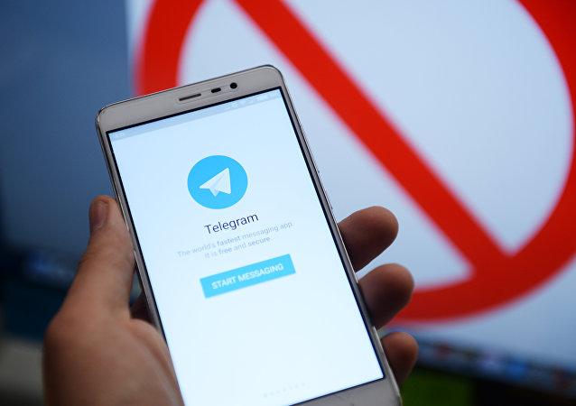 俄法院作出判決禁用即時通信軟件