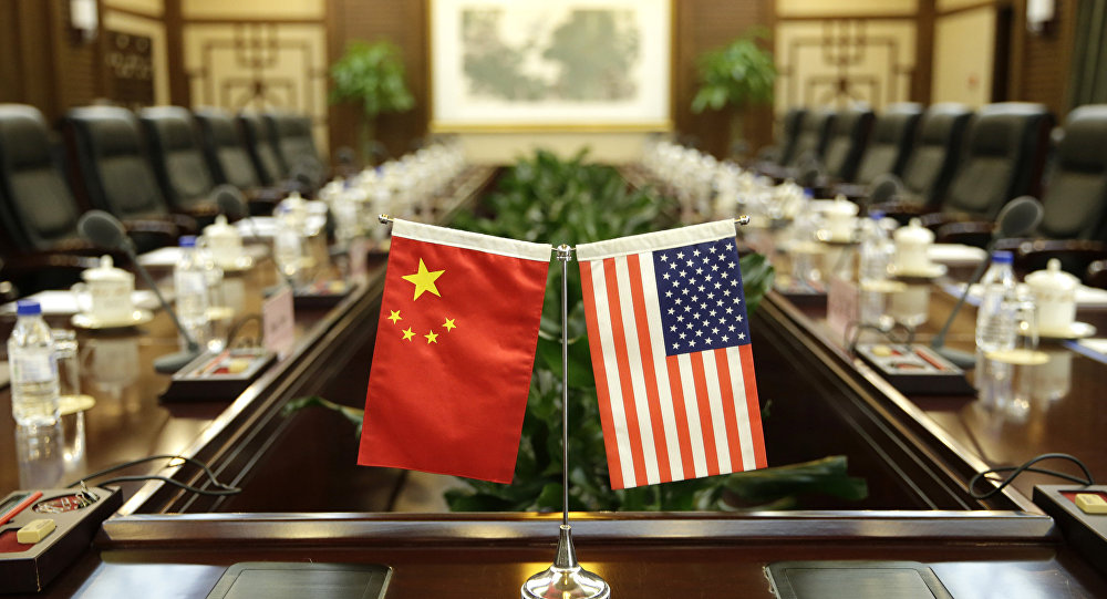 中方做好应对中美经贸问题磋商各种可能的准备