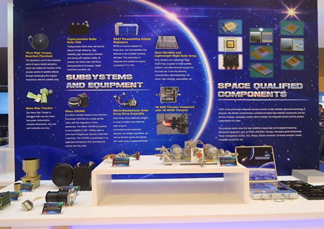 专家:格洛纳斯卫星导航系统重视民用服务