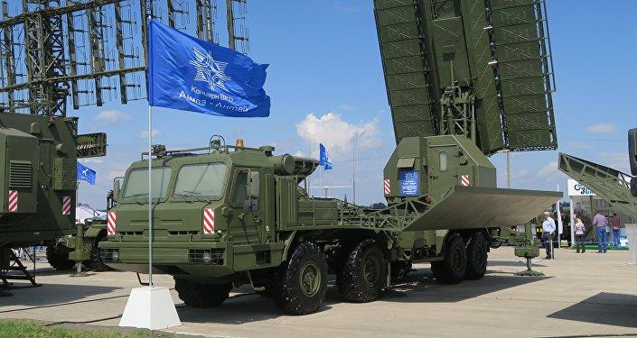 俄「金剛石-安泰」集團將在阿斯塔納展示新型軍用和民用產品