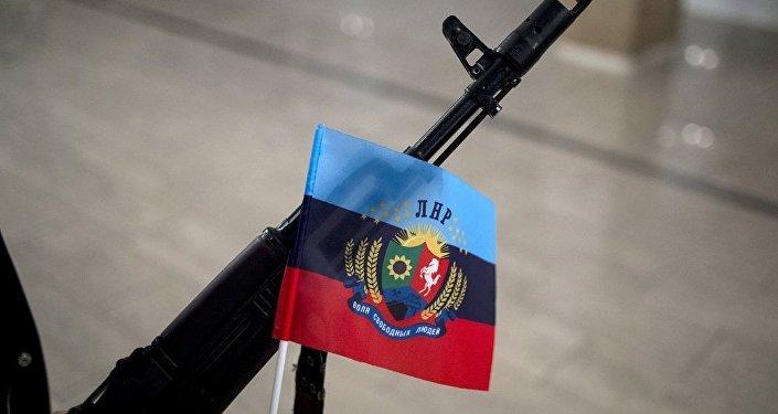 卢甘斯克人民共和国领导人因健康原因宣布辞职