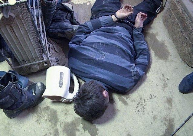 莫斯科恐怖性质犯罪的破案数量已经增长