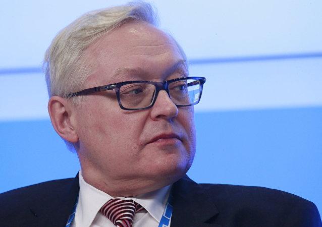 俄副外長:南非方面承諾金磚國家將繼續保持合作