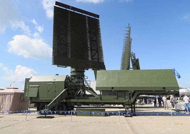 俄國防部:2017年俄空天軍獲得70多個最新型雷達站