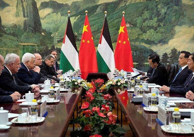 俄专家:中国在中东势增将激化与美国的利益对撞