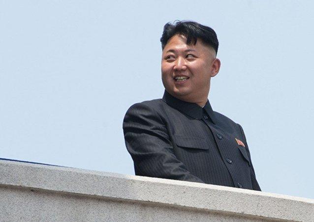朝鲜中央报纸:朝鲜可以期望发展与俄罗斯的友好关系