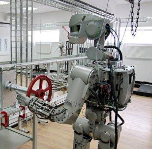 費多爾機器人