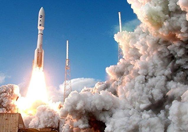 俄动力机械联合体:2017年俄对美供应火箭发动机数量将达到高峰