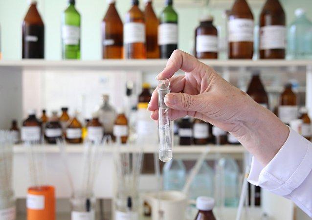 俄遠東聯邦大學學者將研究患者基因確定患癌症的傾向
