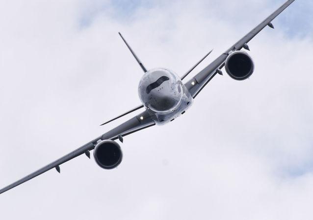 挪威一架搭载85名卫生技术人员的飞机因厕所损坏而不得不返回机场