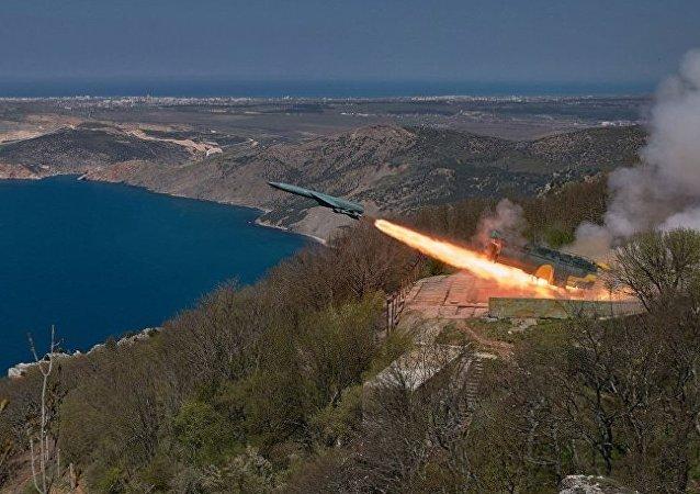 專家:美國研發新型巡航導彈違反《新削減戰略武器條約》