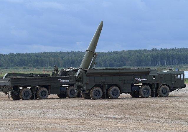俄羅斯導彈
