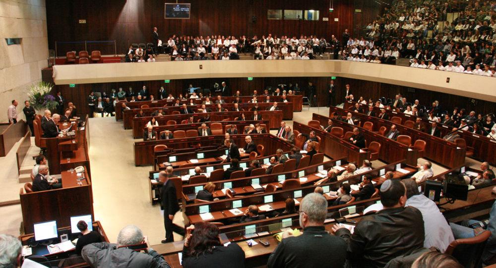 以色列議會