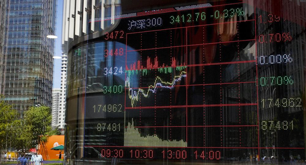 外媒:西方专家预期中国经济增长态势向好