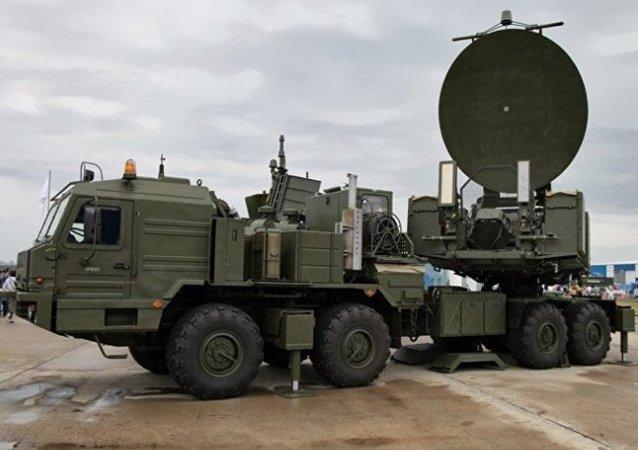 俄測試能夠阻斷空天打擊的電子戰系統